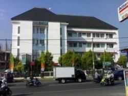 Rumah Sakit Salak Bogor
