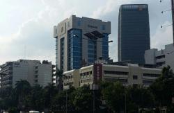 Bulog Pusat Jakarta