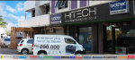 Hitech Computer - Semarang