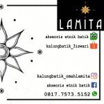 LAMITA - Pengrajin Malang, Jawa Timur
