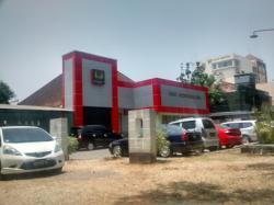 Rumah Sakit Slamet Riyadi Surakarta