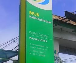 BPJS Ketenagakerjaan Ternate