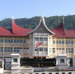 Kantor Walikota Padang Panjang