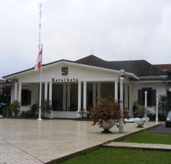 Kantor Walikota Bogor