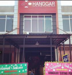 Hanggar Eating Point
