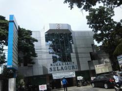 Rumah Sakit Selaguri