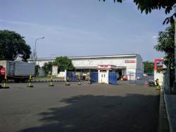 Kantor Cabang PT Sumber Alfaria Trijaya Tbk (Alfamart) Bogor
