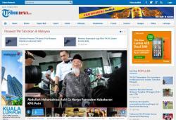 PT Tribun Digital Online (Tribunnews.com) Jakarta