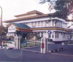 Kantor Walikota Binjai