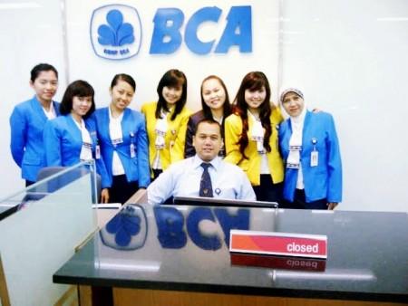 Pt Bank Central Asia Tbk Kantor Cabang Makassar Sulawesi Selatan