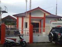 Kantor Plasa Telkom Sinabang