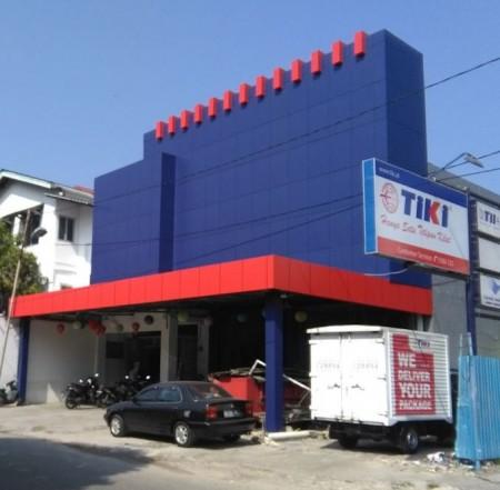 Tiki Pusat Padang