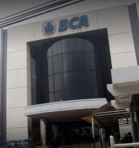 Bank Bca Kcp Sumedang