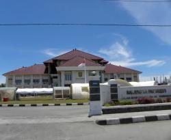 Kantor Walikota Pariaman