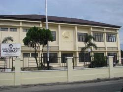 Kantor Imigrasi Pekanbaru Riau