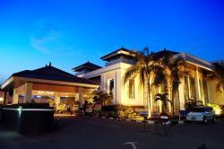 Balai Sudirman Jakarta