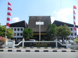 Kantor Walikota Banjarmasin