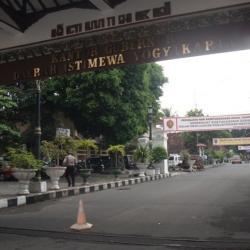 Kantor Gubernur D.I. Yogyakarta