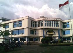 STIMIK Dipanegara Makassar