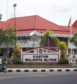 Kantor Walikota Blitar