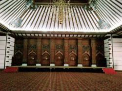 Gedung Granadi Jakarta