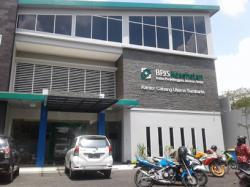 BPJS Kesehatan Kantor Cabang Umum Surakarta