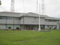 Kantor Bupati Tapin