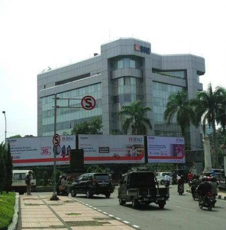 Bni Regional Office Bandung