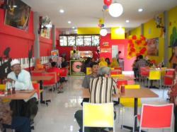 C Bezt Friedchicken BTP Makassar