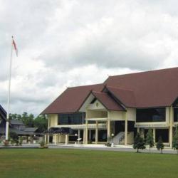 Kantor Walikota Palangkaraya