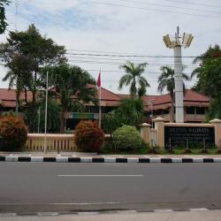 Kantor Walikota Kediri