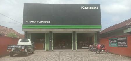 Dealer Kawasaki Bandarjaya -Lampung Tengah, Lampung
