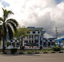Kantor Walikota Bitung