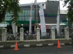 BPJS Kesehatan Kantor Cabang Serang