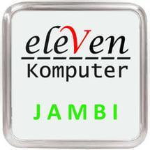 Eleven Komputer Jambi