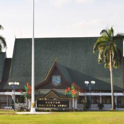 Kantor Walikota Jambi