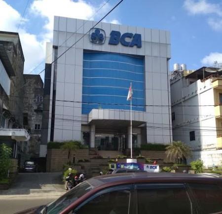 Bank Bca Kcu Pangkal Pinang Kantor Cabang Jl Masjid Jamik Kabupaten Bangka Kepulauan Bangka Belitung