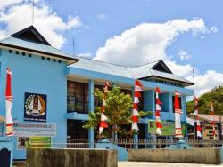 Kantor Imigrasi Sorong