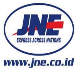 Kantor Cabang JNE Palembang