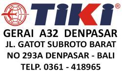 TIKI Denpasar Bali