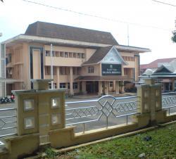 Kantor Walikota Bengkulu