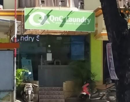 QnC Laundry Sungai Saddang - Makassar, Sulawesi Selatan