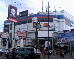 Mall Plaza Milenium Medan