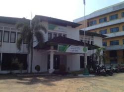 BPJS Kesehatan Kantor Cabang Pontianak