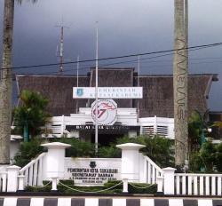 Kantor Walikota Sukabumi