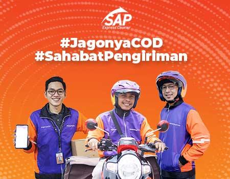 SAP Express Cibeunying - Bandung, Jawa Barat