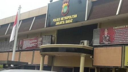 Kepolisian Resor (Polres) Metro Jakarta Barat