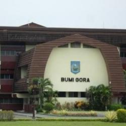 Kantor Gubernur Nusa Tenggara Barat