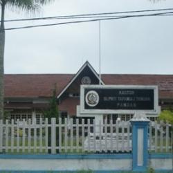 Kantor Bupati Tapanuli Tengah