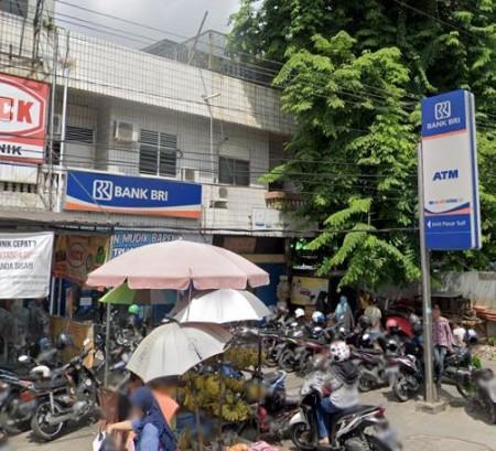 Bank Bri Unit Sail Kantor Cabang Pekanbaru Riau
